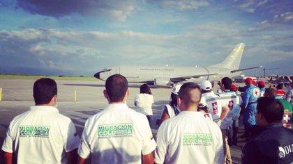El exfiscal colombiano Luis Gustavo Moreno es extraditado desde EEUU para rendir cuentas con la Justicia de Colombia