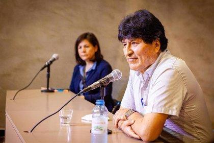 Morales sugiere a su exvicepresidente García Linera como embajador de Bolivia en la OEA