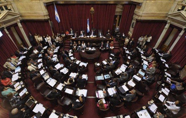 """El Senado o Cámara Alta de Argentina, ha aprobado y convertido en ley el proyecto por el cual se establece un régimen previsional especial y de """"carácter excepcional"""" para los excombatientes veteranos de la guerra de las Malvinas"""