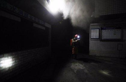 23 mineros muertos por una fuga de monóxido de carbono en el suroeste de China