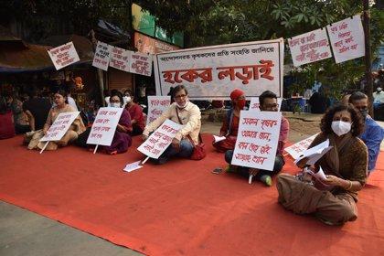 Modi prepara con sus ministros un encuentro clave con los líderes de la protesta agrícola que ha paralizado la capital