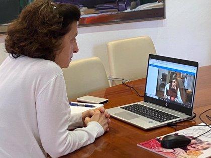 Santiago pide a Escrivá tener en cuenta situaciones de vulnerabilidad económica sobrevenida en la entrega del IMV