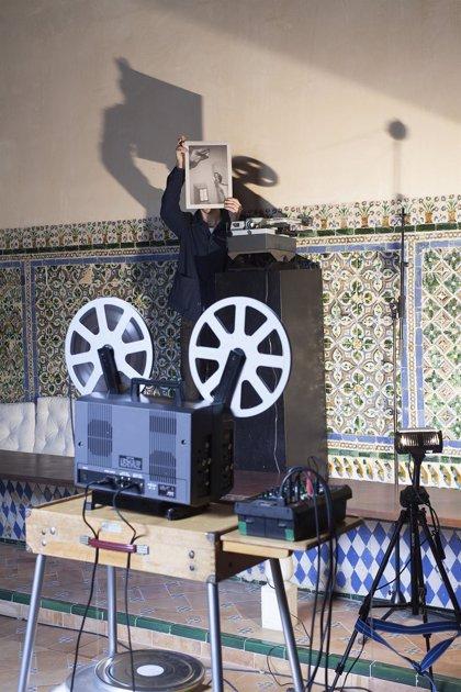 El Espacio Santa Clara de Sevilla se convierte en un centro de cine experimental con eventos en vivo por el puente