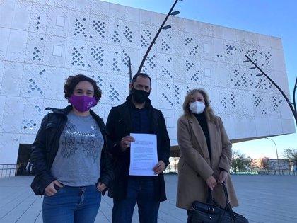 Fiscalía investiga una denuncia de IU por exaltación del franquismo en Lucena y Córdoba por el 20N