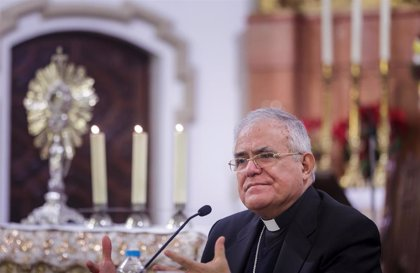 Obispo de Córdoba destaca que en Navidad se celebrarán los actos propios de la misma, incluida la Misa del Gallo