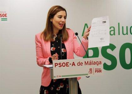 """PSOE-A reclama al Gobierno andaluz 440 millones más y """"menos contentar a Vox"""" en la educación andaluza"""