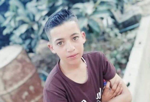 Ali Abú Alia, muerto a tiros por el Ejército israelí