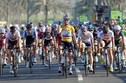 Cavendish regresa al Deceuninck-Quick Step