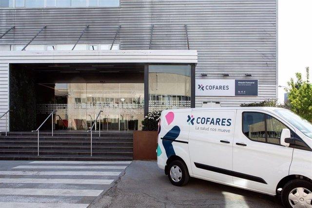 Cofares distribuye entre las farmacias los primeros test rápidos de anticuerpos