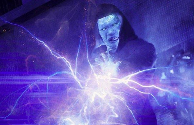 ¿Jamie Foxx Desmiente Su Regreso Como Electro En Spider-Man 3?