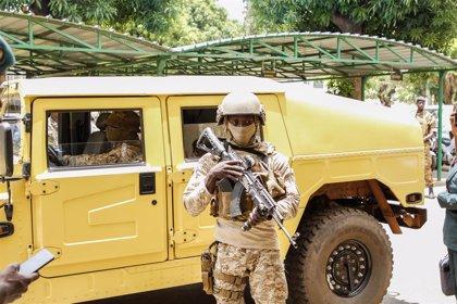 El 'número dos' del golpe de Estado en Malí, elegido para presidir el Consejo Nacional de Transición