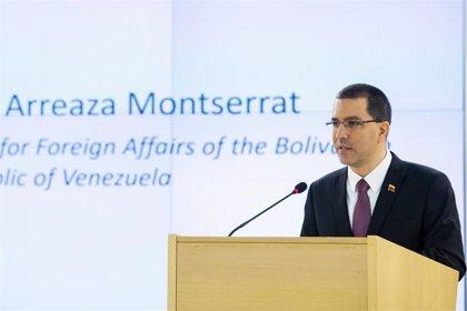 """Venezuela describe el nombramiento """"virtual"""" del embajador de EEUU como un """"récord mundial del ridículo diplomático"""""""