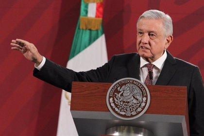 López Obrador prepara una ley para regular la presencia de agentes de la DEA en México