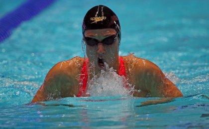 Mireia Belmonte, Jessica Vall y Hugo González consiguen la mínima olímpica para Tokio
