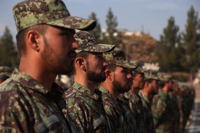Ejército de Afganistán