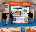 La Diputación presenta Sabor a Málaga Market, la plataforma de venta online para el agroalimentario de la provincia 1