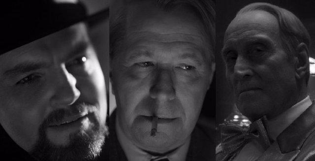 ¿Qué Es Realidad Y Qué Es Ficción En Mank, La Película De David Fincher Con Netflix?