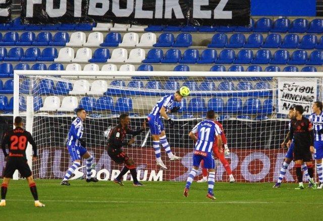 Real Sociedad - Deportivo Alavés