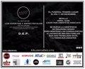 El sector de eventos y espectáculos se moviliza este viernes en Almería, Córdoba, Granada, Málaga y Sevilla 1