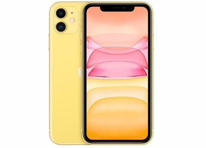 Apple reemplazará los iPhone 11 con errores de respuesta a los toques en pantalla