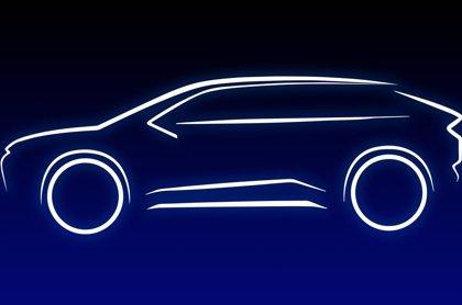 Toyota lanzará un nuevo todocamino eléctrico basado en la nueva plataforma e-TNGA
