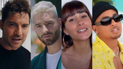 Los 10 videoclips más vistos de 2020 en YouTube