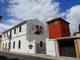 Casa Gerald Brenan Málaga