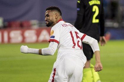 Crónica del Rennes - Sevilla, 1-3