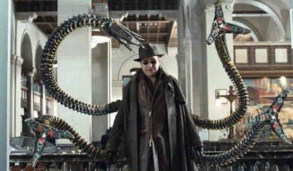 El Multiverso de Spider-Man 3 contará con el Doctor Octopus de Alfred Molina