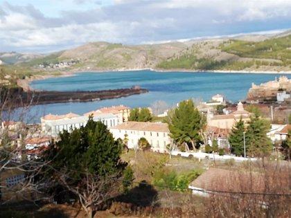 La reserva de los embalses de la Cuenca del Ebro se encuentra al 63 por ciento
