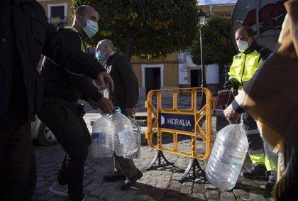 """El PP ve a Rosario Andújar """"responsable política"""" de la incidencia del benceno y le reclama """"explicaciones"""""""