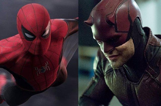 Charlie Cox volverá como Daredevil en Spider-Man 3