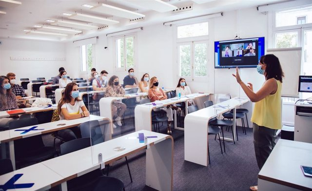 IE Business School, 12ª escuela de negocios de Europa según Financial Times