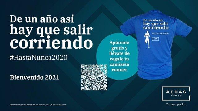 Cuatro ciudades españolas salen corriendo del 2020