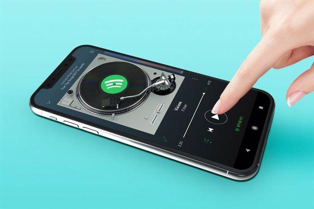 Podcasts en Spotify