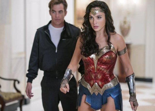 ¿Hay Escena Post-Créditos En Wonder Woman 1984?