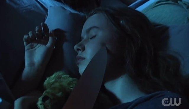 Imagen del tráiler de la temporada 5 de Riverdale