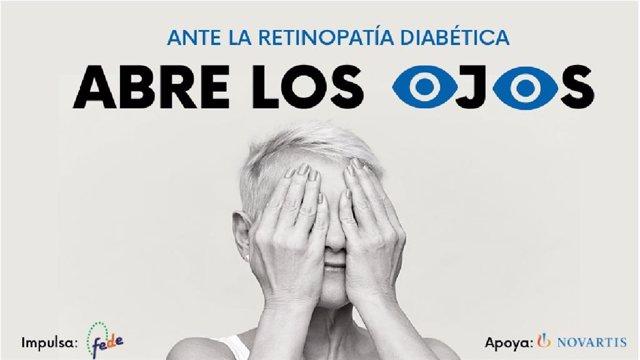 Campaña de FEDE.