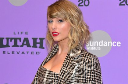 Taylor Swift anuncia nuevo disco sorpresa, Evermore