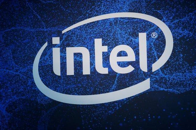 Logo de Intel