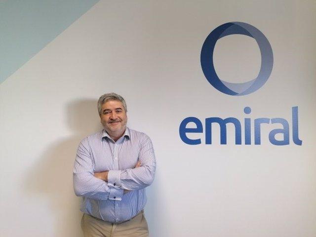 Luis Cuevas, Consultor de ERP Sage X3