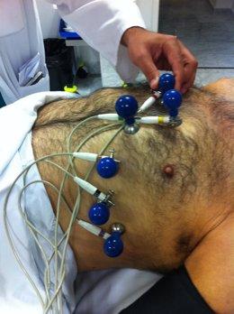 Tratamiento para la insuficiencia cardiáca