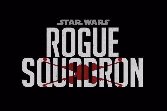 Logo de Star Wars: Rogue Squadron:
