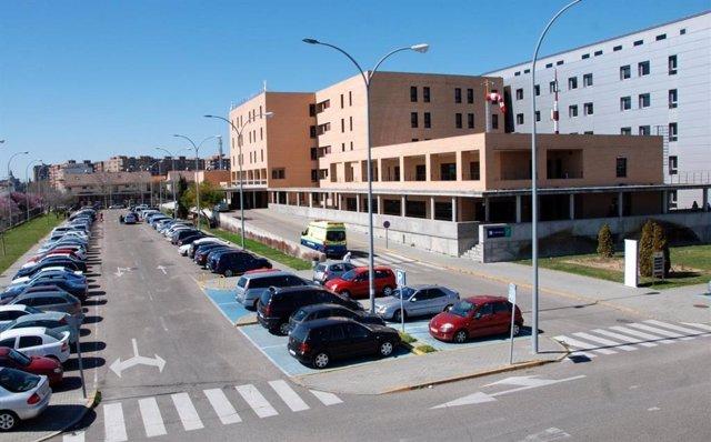 Hospital de Talavera