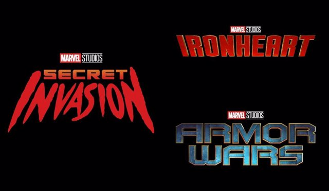 Secret Invasion, Ironheart y Armor Wars, nuevas series de Marvel en Disney+