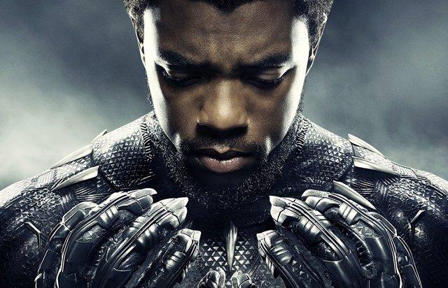Marvel no sustituirá a Chadwick Boseman en Black Panther 2