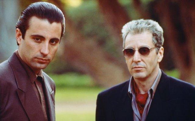 'El Padrino De Mario Puzo, Epílogo: La Muerte De Michael Corleone'
