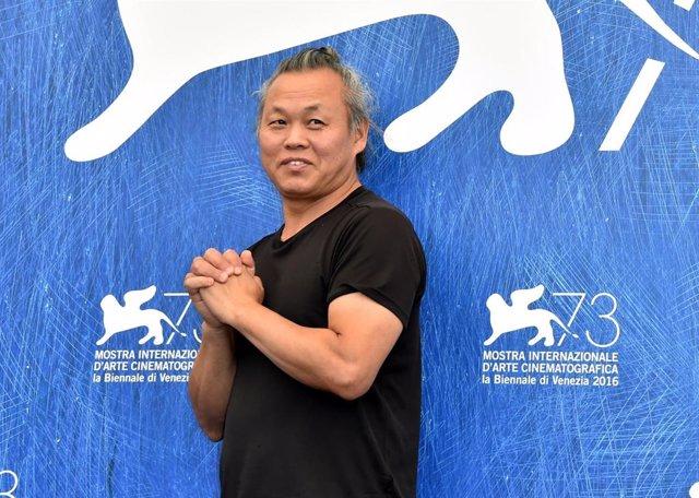 Kim Ki-duk en el Festival de Venecia