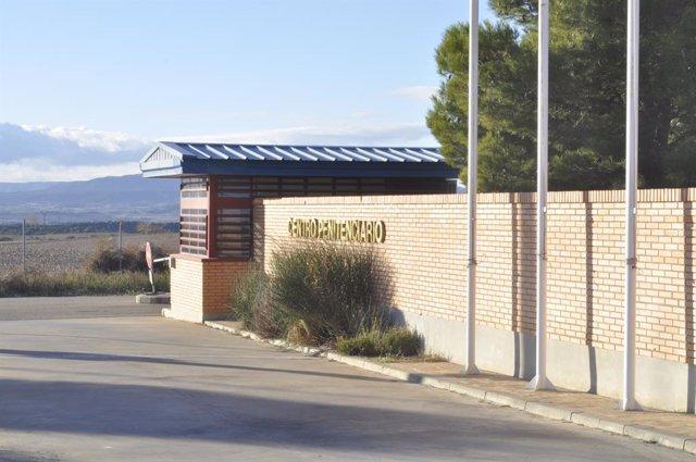 Centre Penitenciari de Zuera (Saragossa).
