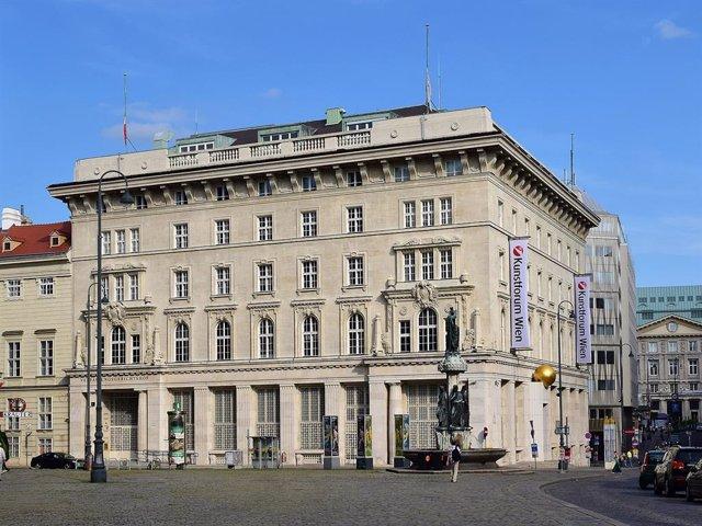 Tribunal Constitucional de Austria
